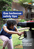 download BBQ safety tips. Know the drill before you grill