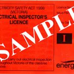LEI sample licence