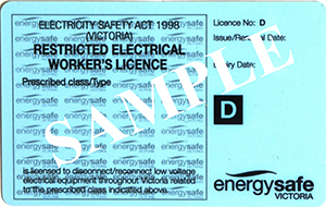 REW (D) sample licence