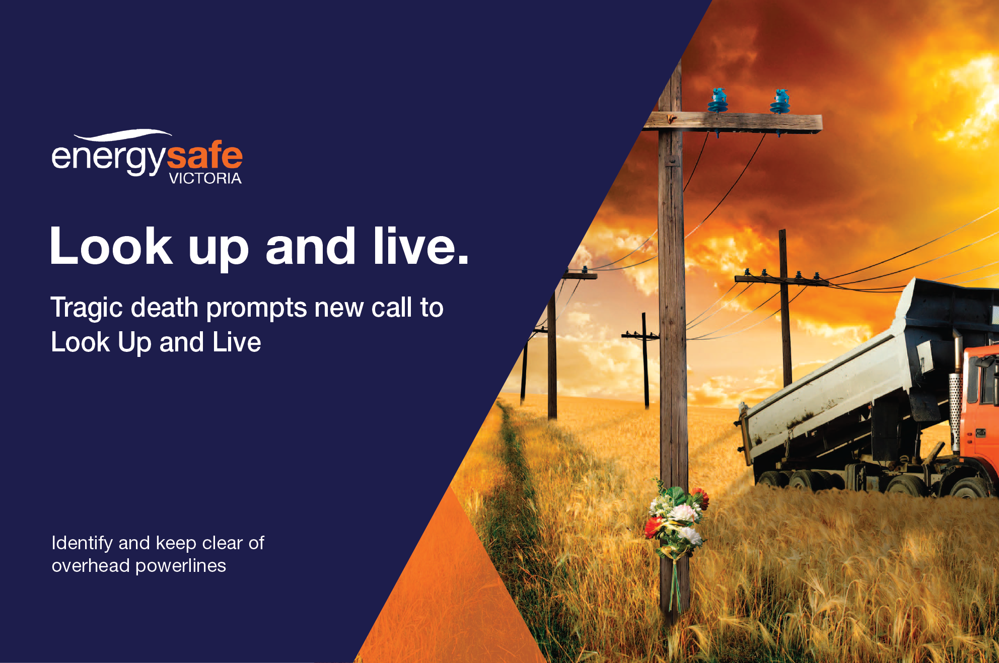 Energy Safe Victoria Creating A Safer State With