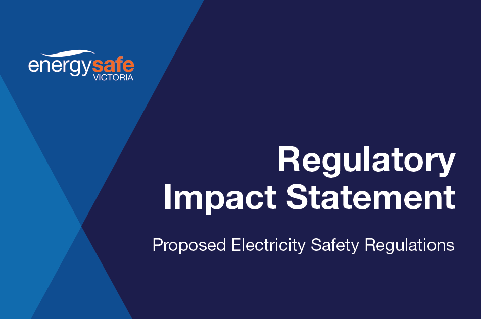 Energy Safe Victoria – Creating a safer state with